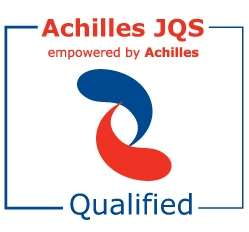 Achilles JQS Qualified logo